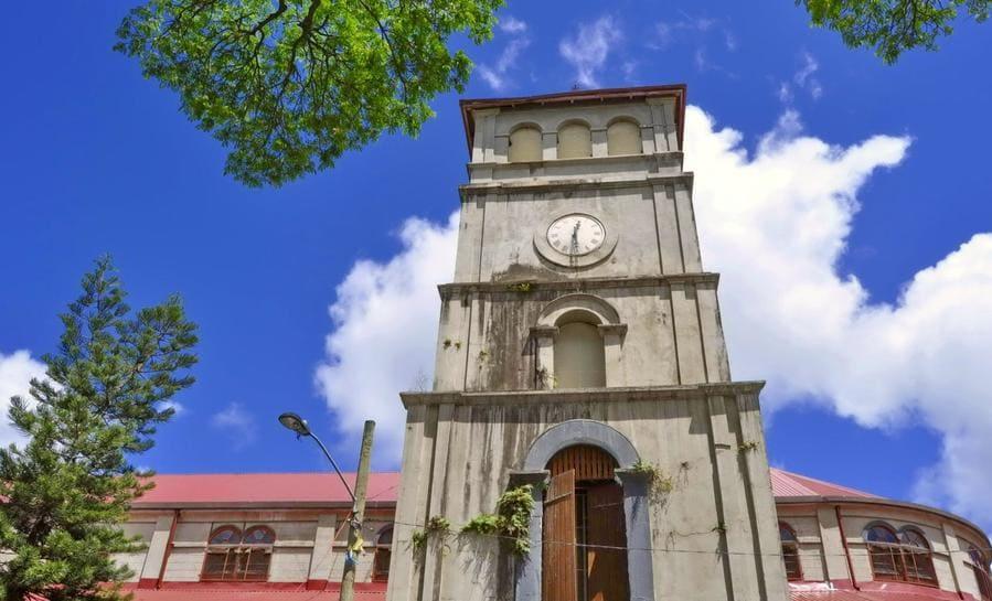 City Walking Tour, St. Lucia - Photo by Shore Excursions