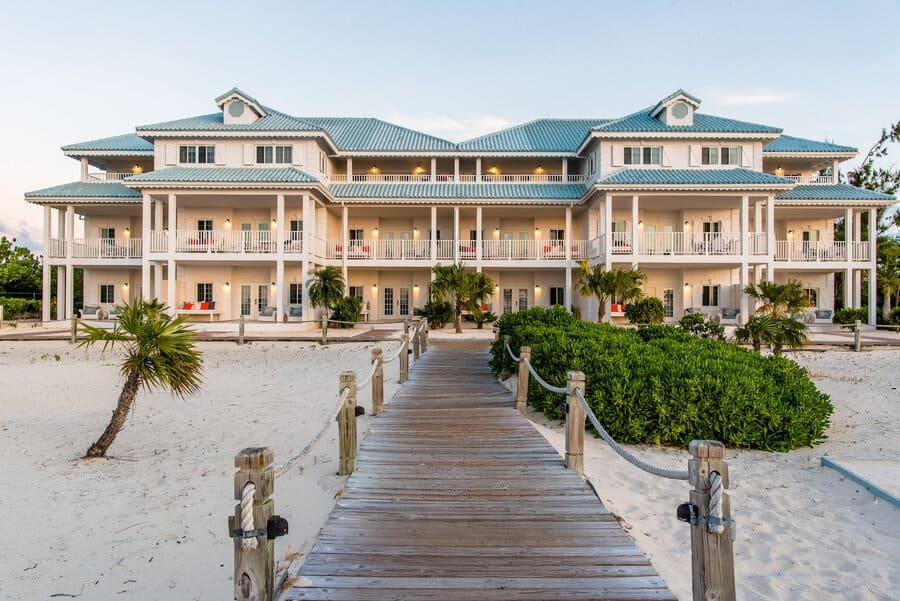 Beach House Turks and Caicos - Photo by Beach House Resort