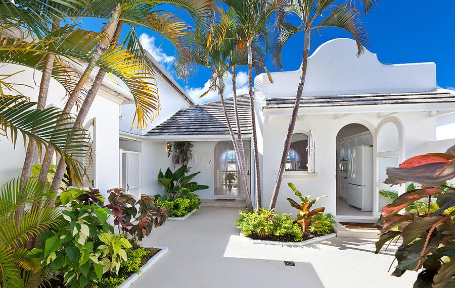 Entrance at Cassia Heights 2 Villa