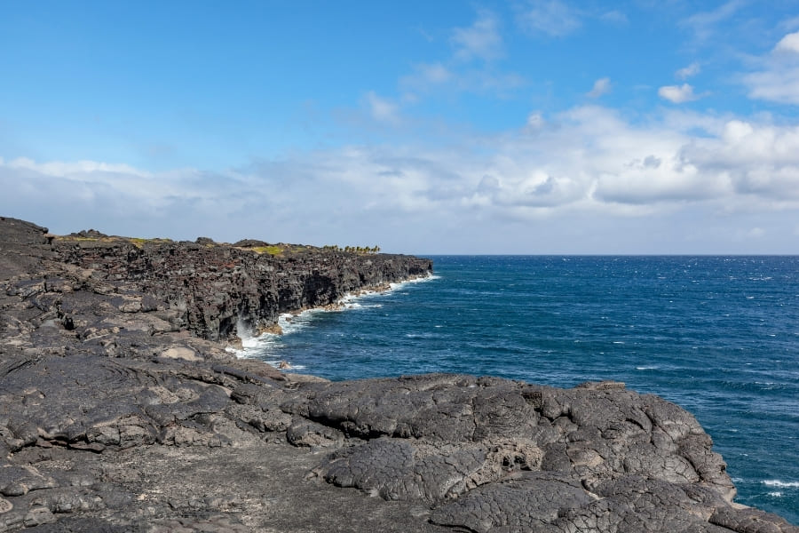 Hawaii Volcano, National Park, Big Island, Hawaii Islands