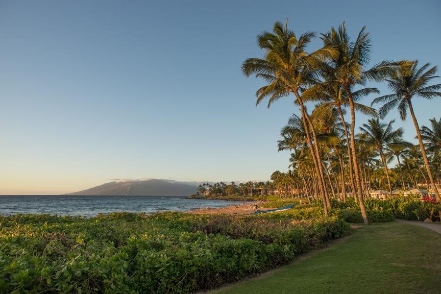 Maui, Hawaii Islands