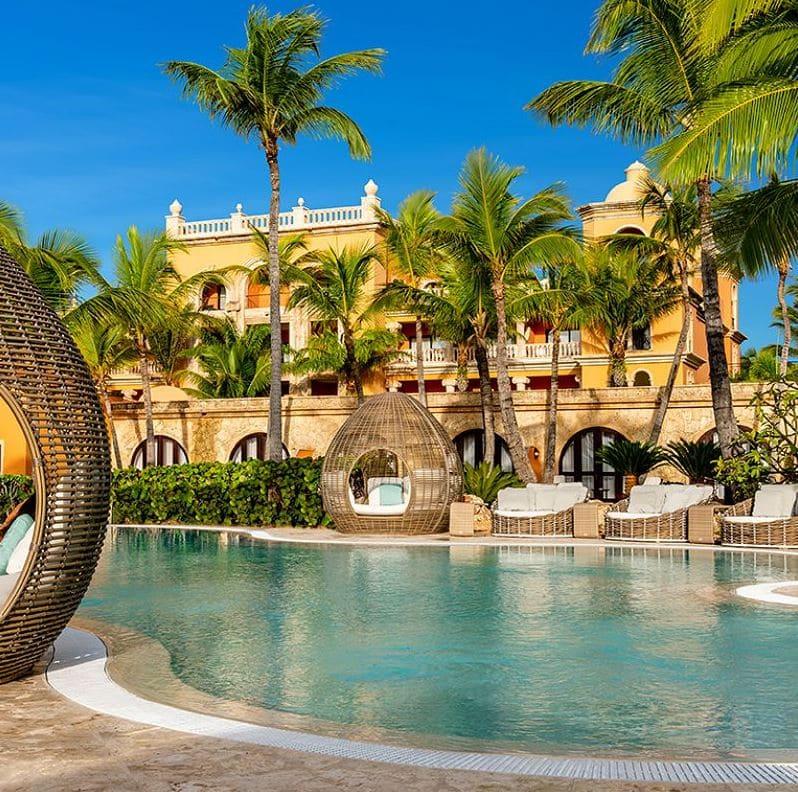 Photo credit Sanctuary All-Inclusive Adult Resort Cap Cana