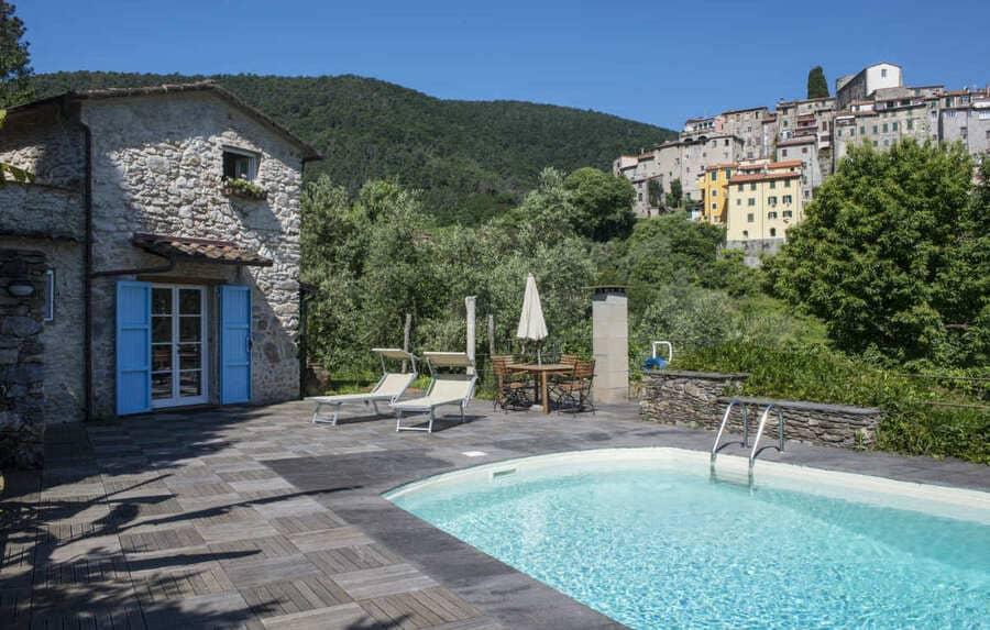 Casa Guelfi, Italy - Photo credit Invitationto