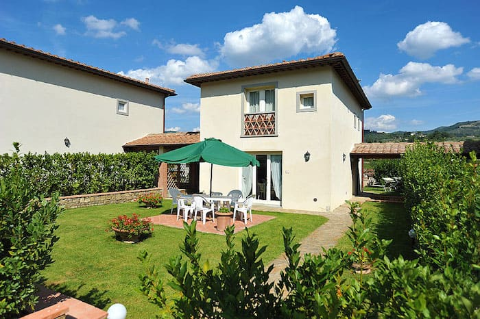Casa Vista Su Greve Tuscany