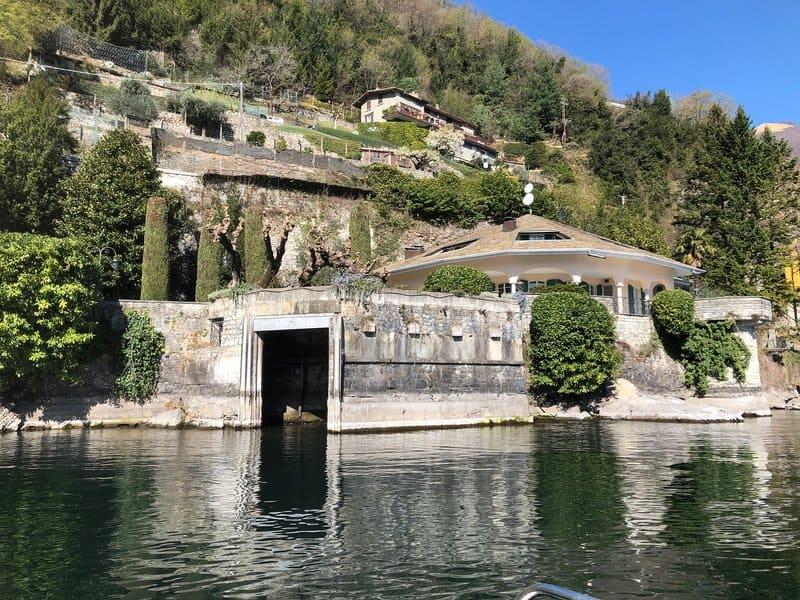 Exterior view of Villa La Ruga, Italy - Photo credit Tripadvisor