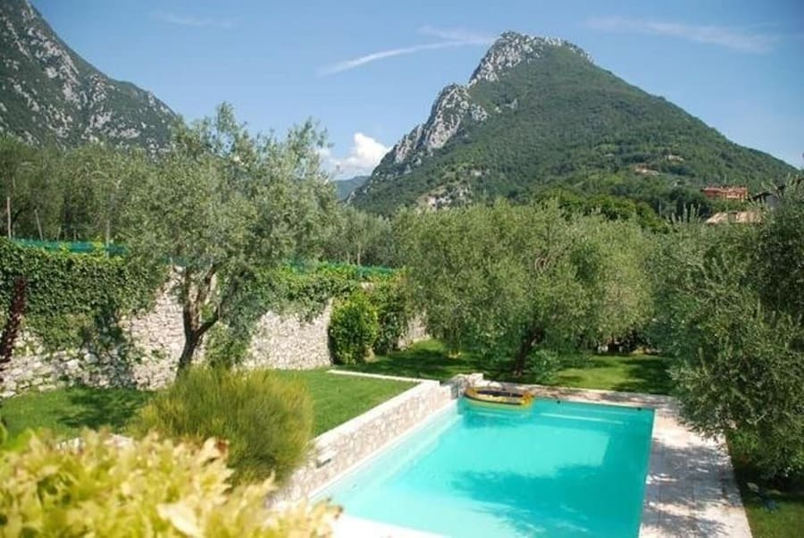 Olive House, Italy - Photo credit Vrbo