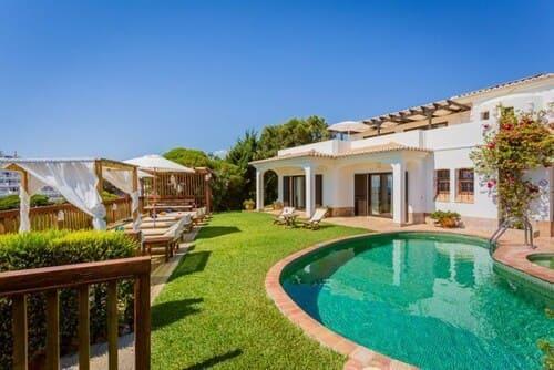 Villa Santa Eulalia, Portugal - Photo credit Expedia